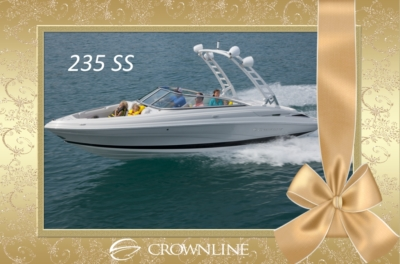 Crownline Boater Gift Guide