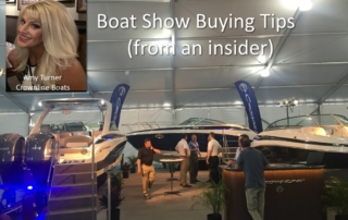 Boat Show Buying Tips