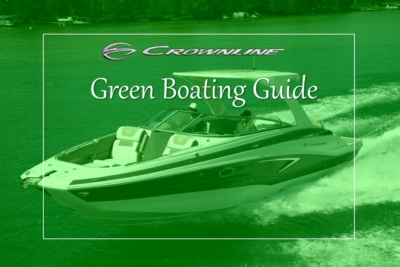 Green Boating Guide