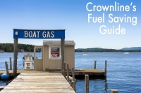 Crownline Fuel Saving Guide