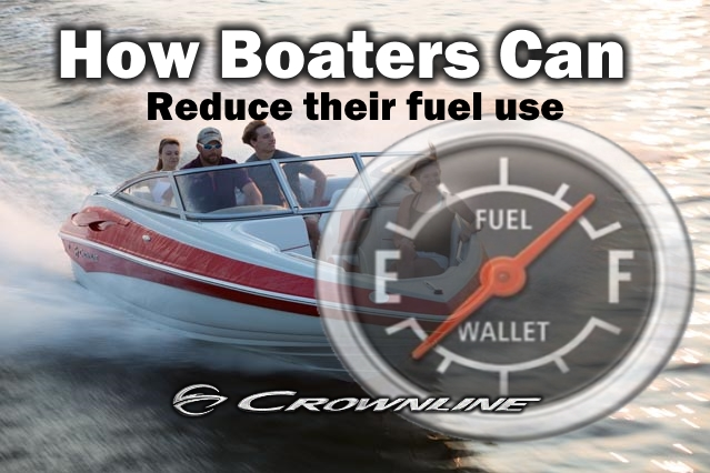 Reduce Fuel Use