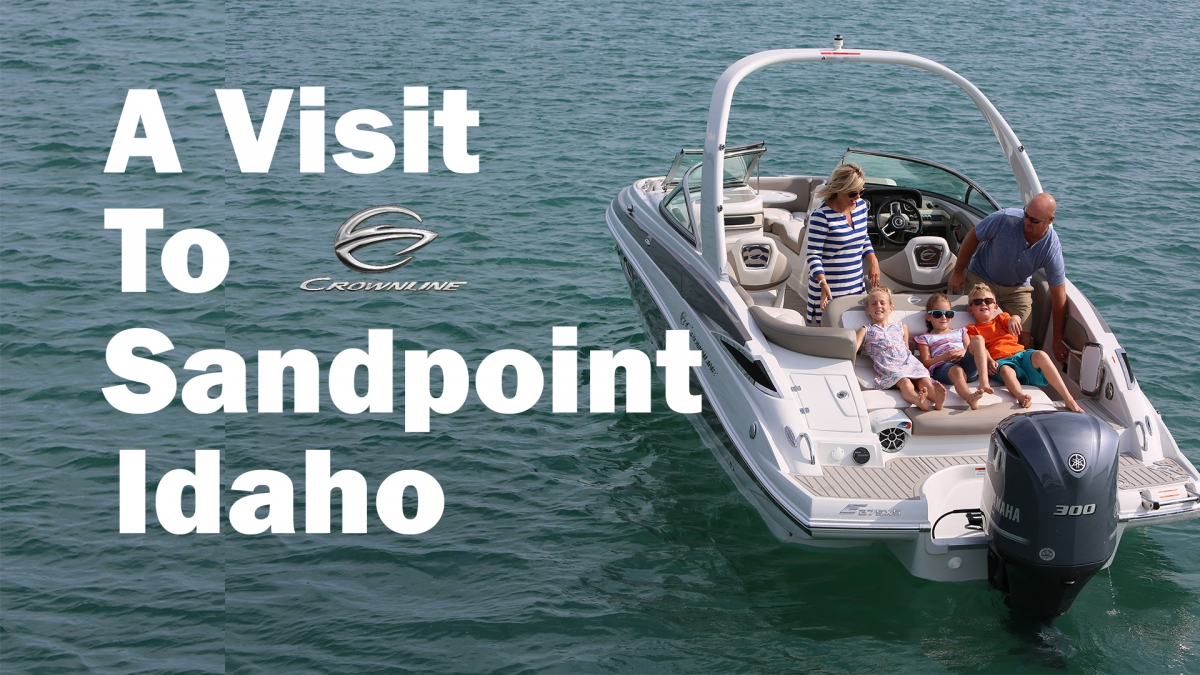 a visit to sandpoint ID