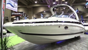 Boat Show Buying