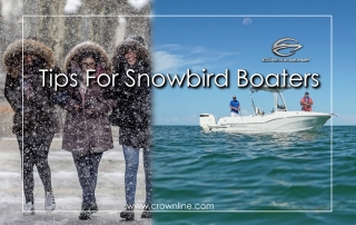 snowbird boaters