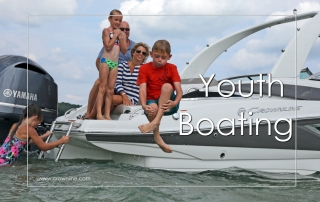 Youth Boating